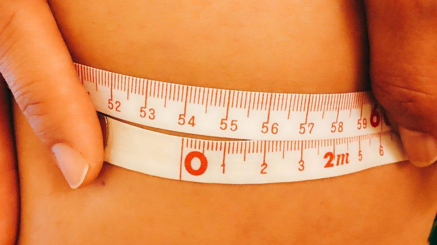 TBS『教えてもらう前と後』さよなら下半身太り!『浮き指』改善運動で54cmの太ももが何センチになるのか検証してみる